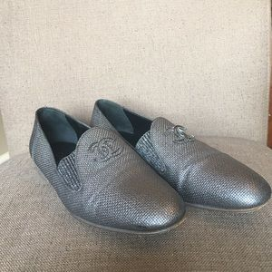 Chanel Loafers Size 36.5
